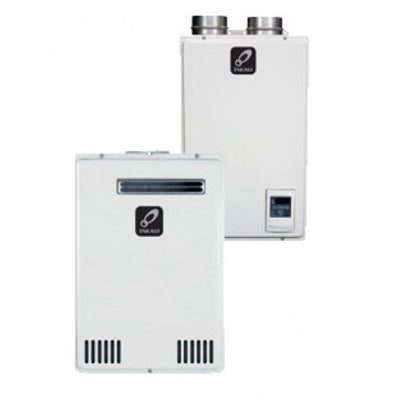Takagi T-H3M-OS-N  Condensing Outdoor Tankless Water Heater, Natural Gas
