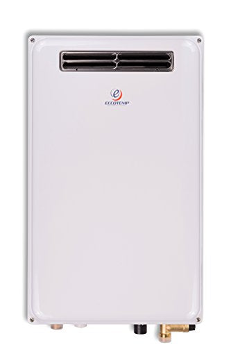Eccotemp 45H-LP 6.8 GPM Outdoor Propane Tankless Water Heater