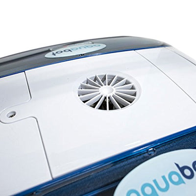 Aquabot S600 Prime Robotic Pool Cleaner