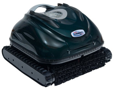 Smartpool NC74 Scrubber 60 Plus Robotic Pool Cleaner for IG Pools