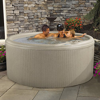 Essential Hot Tubs SS180220300 Cape Town-22 Jet Hot Tub, Cobblestone