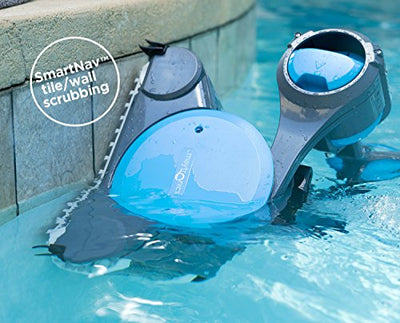 Dolphin Premier Inground Pool Cleaner with Oversized Bag