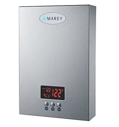 Refurbished Marey Electric Tankless Water Heater ECO240