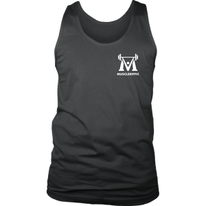 The Anil Tank Top