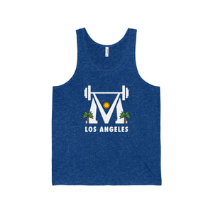 Men's Los Angeles Jersey Tank
