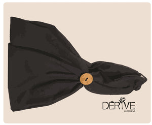 Face cover / Headband - DÉRIVE ECOBRAND