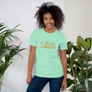 """Success"" - Women's T-Shirt regular"