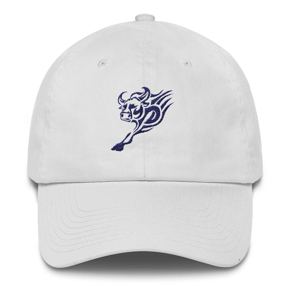 "Bull ""Tattoo"" - Cotton Cap"