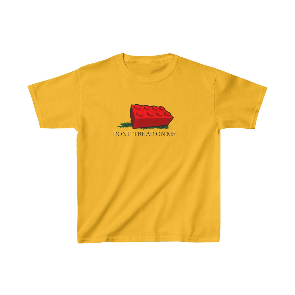 Don't Tread On Me Kids' T-Shirt