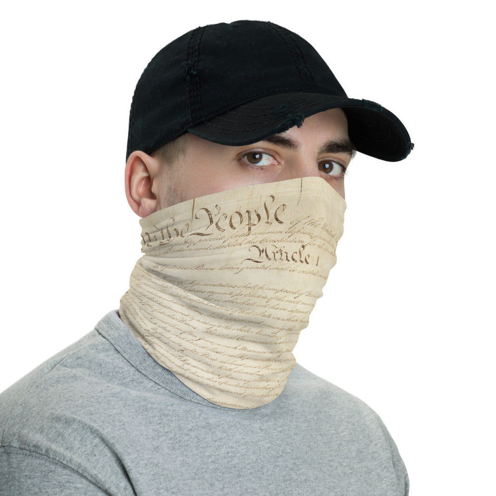 Constitution Neck Gaiter