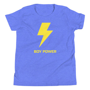 Boy Power T-Shirt