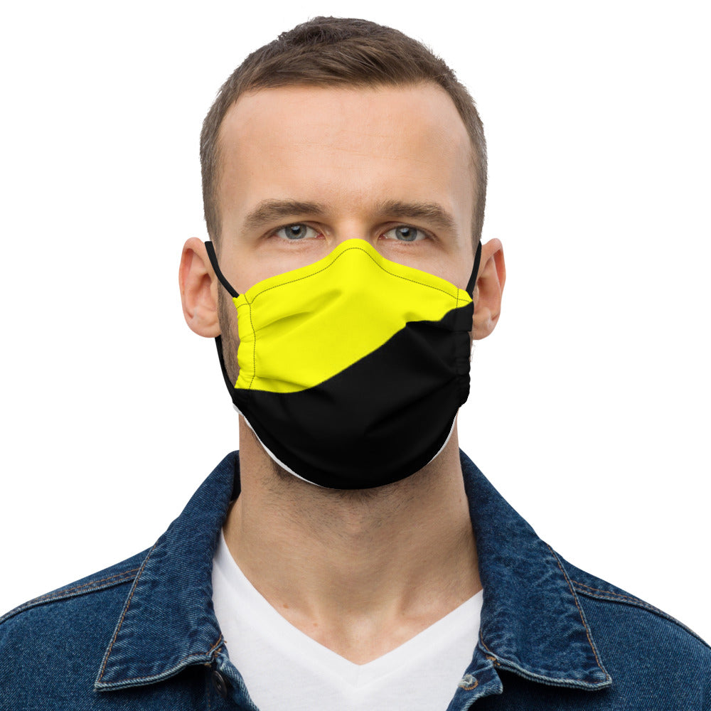 Ancap Face mask