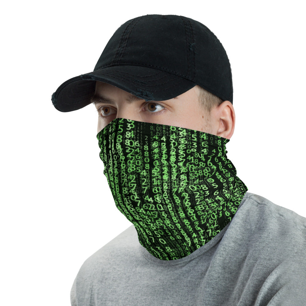 Matrix Neck Gaiter