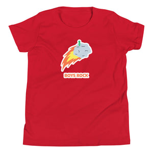 Boys Rock 3 T-Shirt
