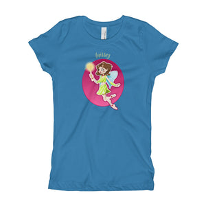 Laissez Fairy Girls' T-Shirt