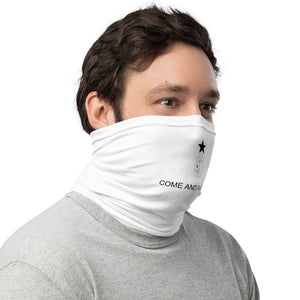 Come and Take It Toilet Paper Neck Gaiter