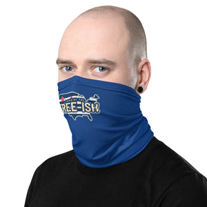 Land of the Free-ish Neck Gaiter