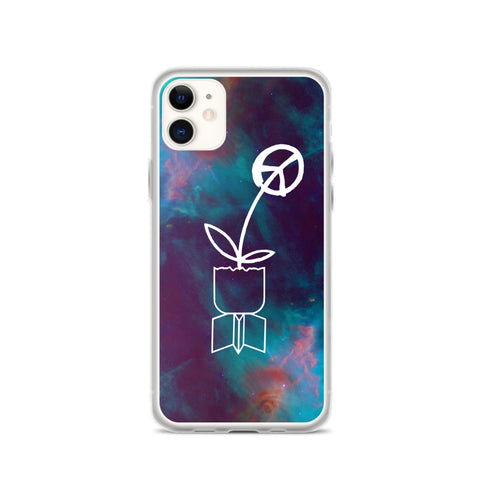 Anti-War iPhone Case