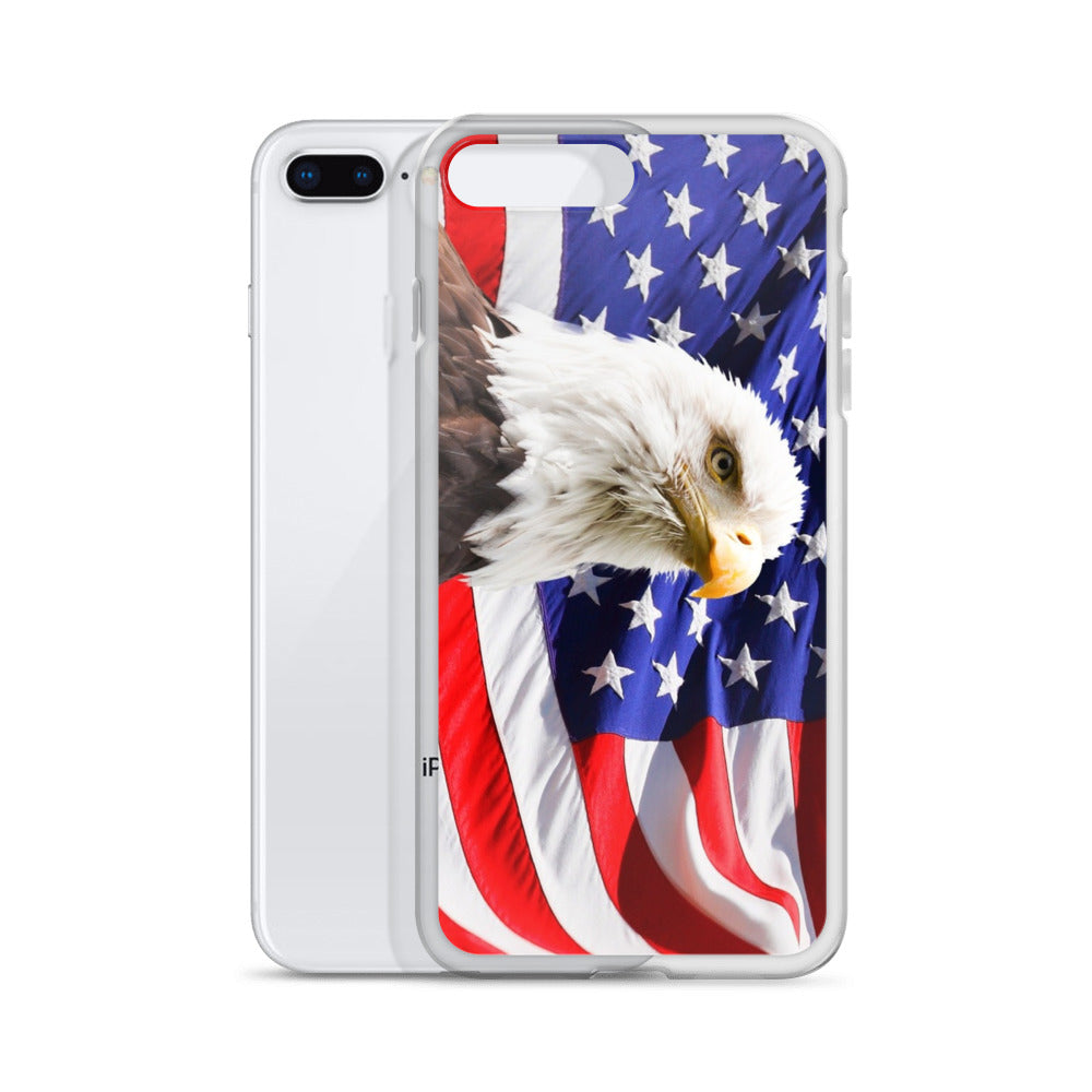 American Eagle iPhone Case
