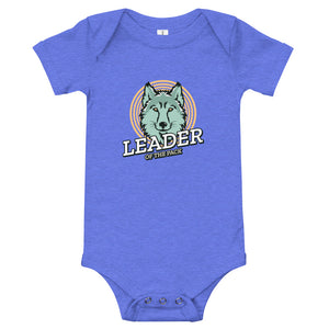 Leader of the Pack Baby Bodysuit