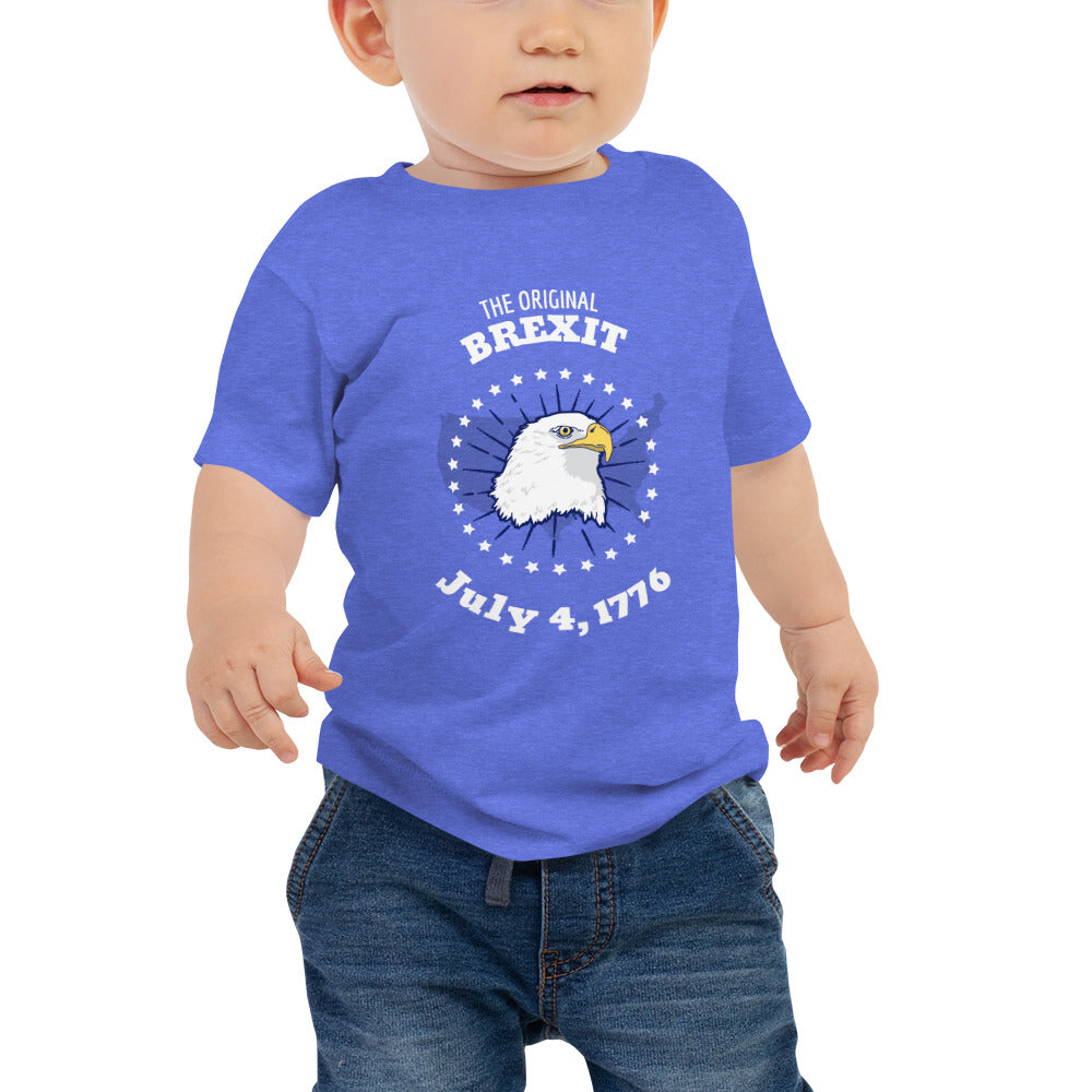 Original Brexit Baby T-Shirt