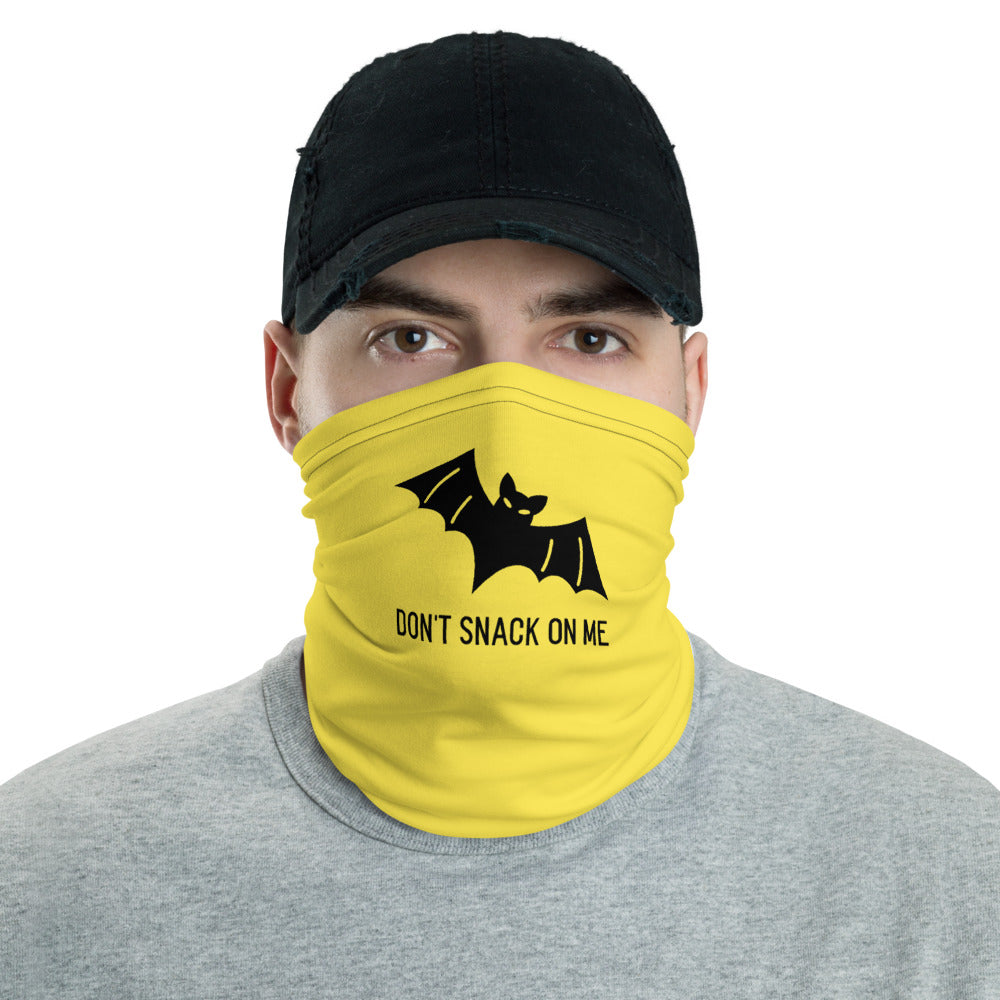 Don't Snack on Me Neck Gaiter