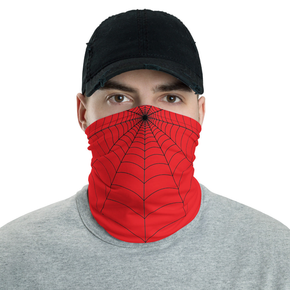 Spiderweb Neck Gaiter