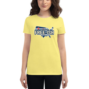 Land of the Free-ish Women's T-shirt