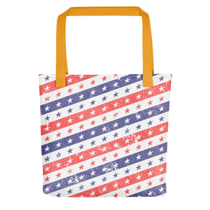 Stars and Stripe Tote bag
