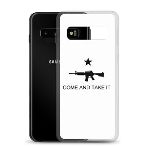 Come and Take It Samsung Case