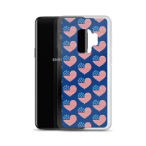American Heart Samsung Case