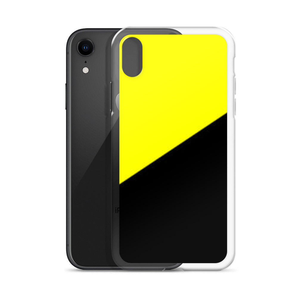 Ancap iPhone Case