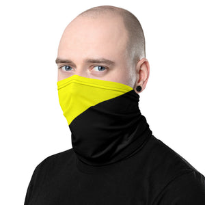 Ancap Flag Neck Gaiter