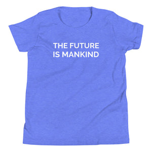 The Future is Mankind T-Shirt