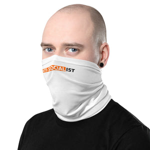 Anti-Socialist Neck Gaiter