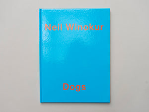 Dogs by Neil Winokur