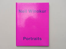 Load image into Gallery viewer, Portraits by Neil Winokur