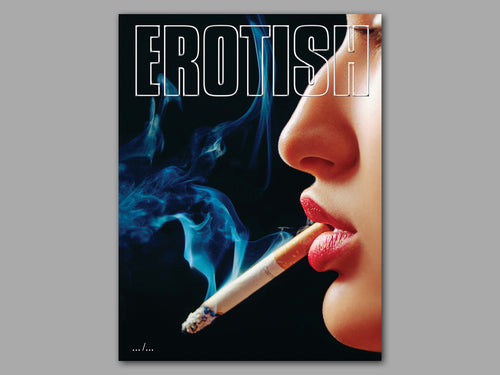 EROTISH by Julia et Vincent
