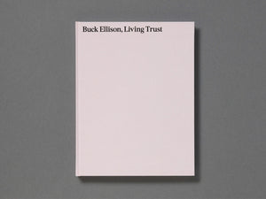 Living Trust by Buck Ellison
