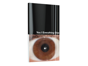 You I Everything Else by Linn Phyllis Seeger (Pre-order)