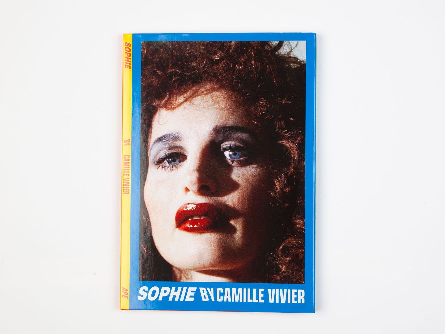 Sophie by Camille Vivier
