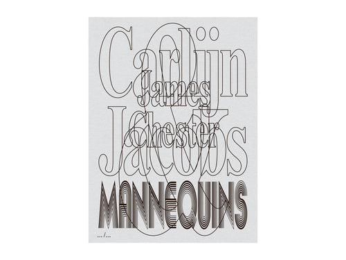 Mannequins by Carlijn Jacobs & James Chester