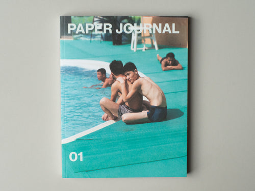 Paper Journal 01