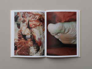 Womb by Lucile Boiron