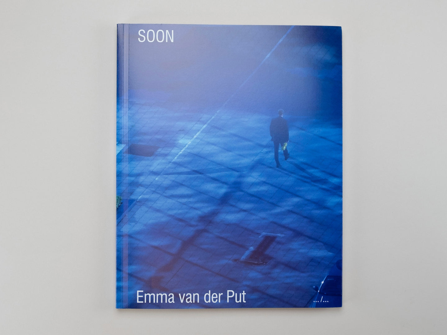 SOON by Emma van der Put