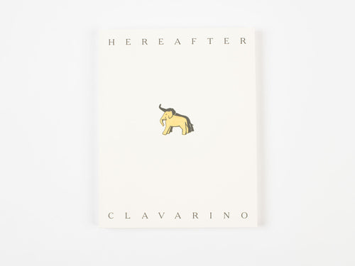 Hereafter by Federico Clavarino