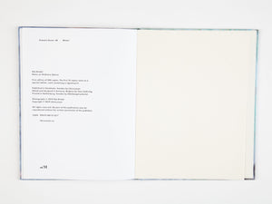 Notes on Ordinary Spaces by Ola Rindal