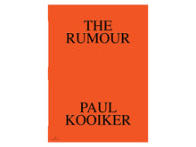 Load image into Gallery viewer, The Rumour by Paul Kooiker (Pre-Order)
