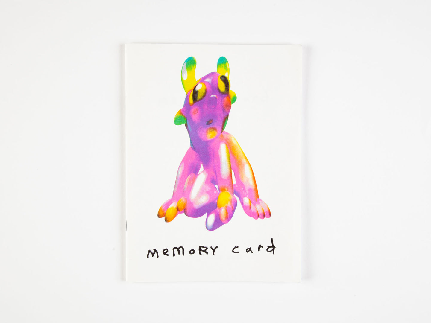 Memory Card by Sam Bailey