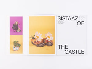 Sistaaz of the Castle by Jan Hoek, Duran Lantink, & SistaazHood